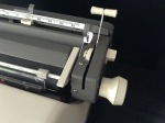 Paper injector with a bunch of settings