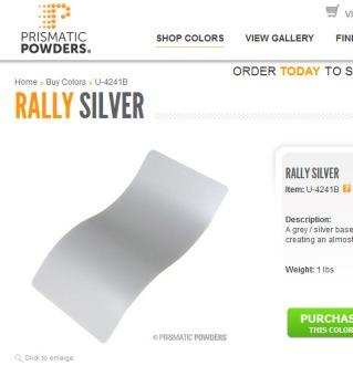 rallySilver