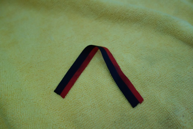 testRibbon